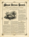 Mount Vernon Record, vol 1 no 09 1